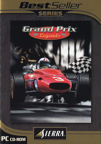 Grand Prix Legends (Best Seller Series)