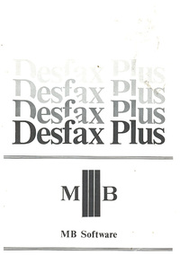 Desfax Plus