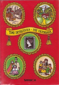 Time Detectives - The Victorians