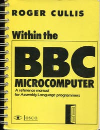 Within the BBC Micro