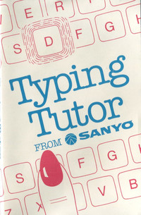 Typing Tutor (Sanyo)