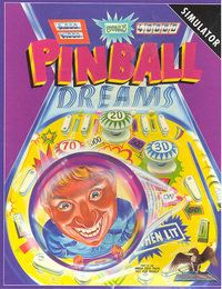 Pinball  Dreams
