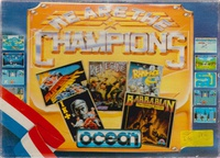 We Are The Champions (Cassette)