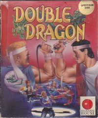 Double Dragon (Cassette)