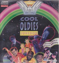 Cool Oldies Jukebox