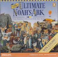 The Ultimate Noah's Ark