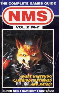 The Complete Games Guide NMS Vol 2 M-Z