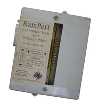 RamPort Expansion Ram and Printer Port