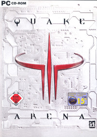 Quake III Arena (Disc Only)