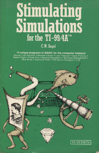 Stimulating Simulations for the TI 99 4A