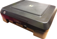SNK Neo Geo CD (Front Loader)