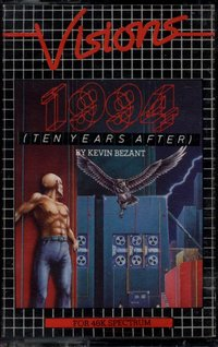 1984 Ten Years After