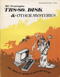 TRS-80 Disk and Other Mysteries