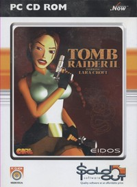 Tomb Raider II (Sold Out)