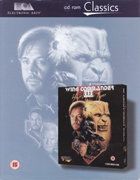 Wing Commander III - Heart of the Tiger