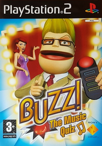 Buzz!: The Music Quiz