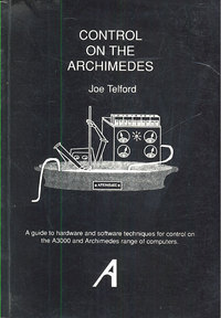 Control on the Archimedes