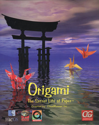 Origami - The Secret Life of Paper