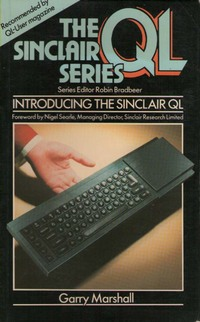 Introducing the Sinclair QL