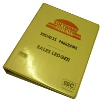Business Programs - Sales Ledger