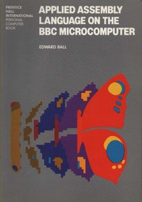 Applied assembly language on the BBC microcomputer