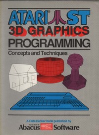 Atari ST 3D Graphics Programming