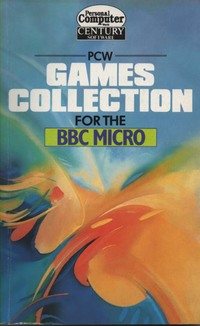 PCW games collection for the BBC micro.