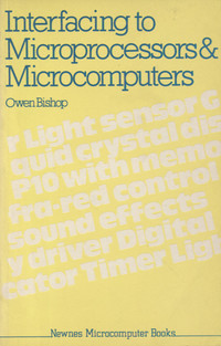 Interfacing to Microprocessors and Microcomputers