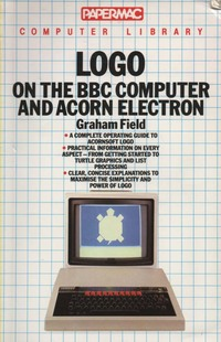 LOGO for the BBC Computer and Acorn Electron