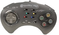 Competition Pro Joypad for the CD32