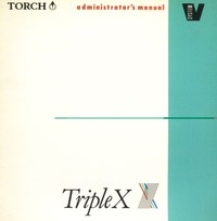 Triple X - Administrators Manual