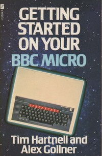 Getting started on your BBC micro