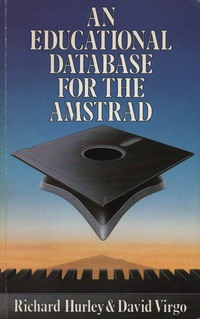An Educational Database for the Amstrad