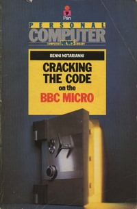 Cracking the code on the BBC micro