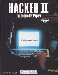 Hacker II - The Doomsday Papers