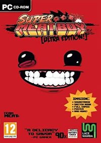 Super Meatboy Ultimate Edition