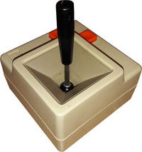 Apple IIe Joystick