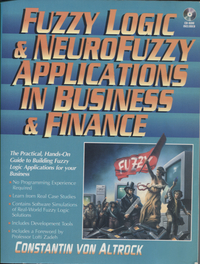 Fuzzy Logic & NeuroFuzzy Applications In Business & Finance