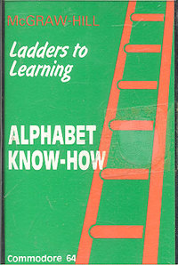 Alphabet Know-How