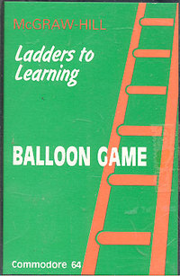 Balloon Game