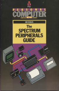 The Spectrum Peripherals Guide