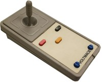 Voltmace Delta-Cat Joystick Mouse Eliminator