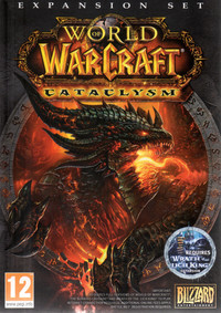 World of Warcraft: Cataclysm (Expansion)