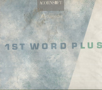 1st Word Plus