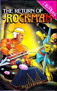 The Return Of Rockman
