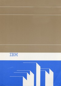 IBM - Part 1 - Bibliography - System-370, 30xx, 4300, and 9370 Processors