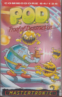 Commodore 64 Games at the Centre for Computing History
