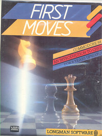 First Moves