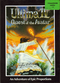 Ultima IV: Quest of the Avatar