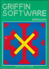 Tablesums